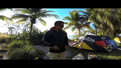 Riding HURRICANE MARIA. Mother nature at its best video