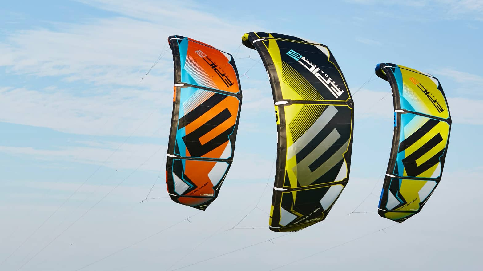 Stinky Kiteboarders - with Epic Kites Kiteboarding