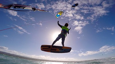 TANGLE KITES do not panic…