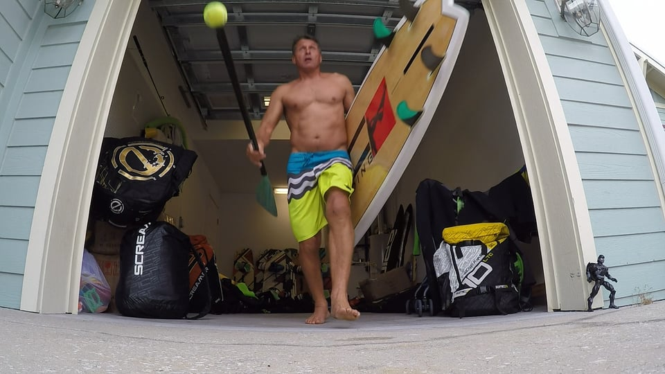 What'sup - with Epic Kites Kiteboarding