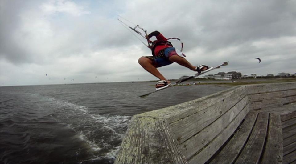 Win an epic kite with global kiter foundation - with Epic Kites Kiteboarding